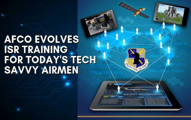 The Intelligence, Surveillance and Reconnaissance Airmen in today's Air Force are much more technologically savvy than their predecessors, and the Air Force Cryptologic Office at Twenty-Fifth Air Force is revolutionizing the way modern Airmen learn to win the fight.