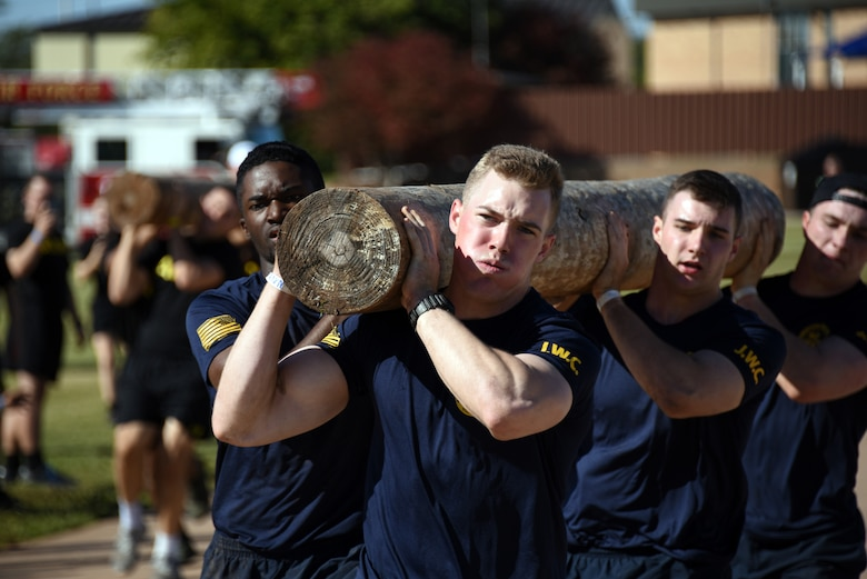 Joint Warrior Challenge