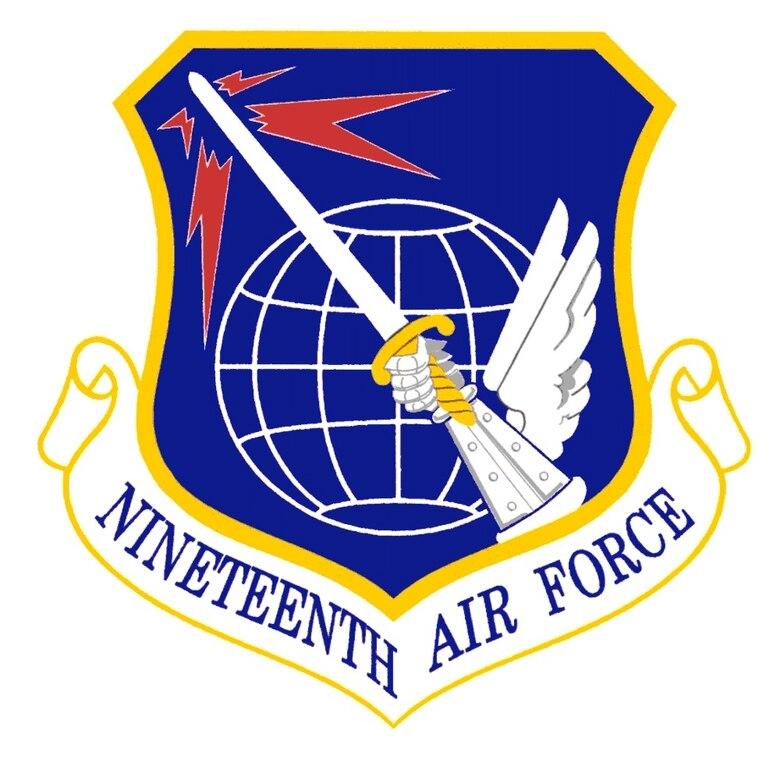 Nineteenth Air Force