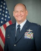Col. Clifford Souza, 109th Operations Group commander