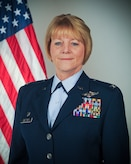 Col. Janice Zautner, 109th Medical Group commander