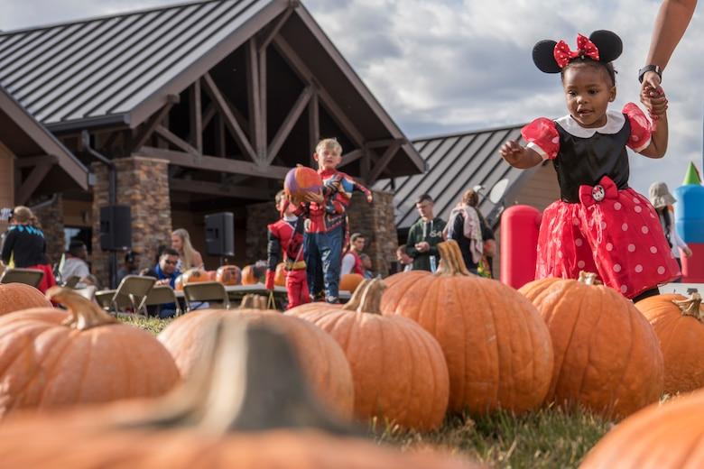 spooky Halloween celebrate costume