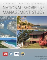 Hawaiian Islands Shoreline Management Regional Assessment Report cover
