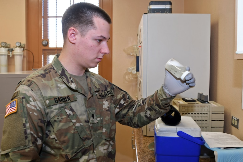 7413th TMC provides care for, prevents harm of Fort Bliss Soldiers