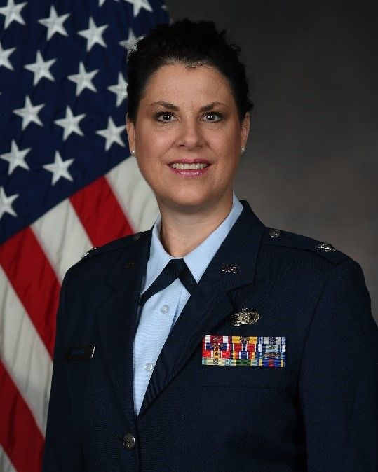 Colonel Kimberly L. Norman - Senior Mobilization Director