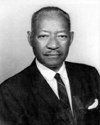 Portrait of Bernard Pryor