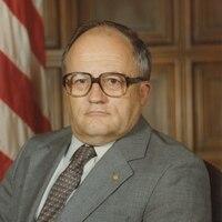 Portrait of Richard A. Day, Jr.
