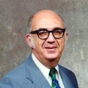 Portrait of RADM Donald M. Showers, USN (Ret)