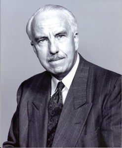 Portrait of Brigadier John Tiltman