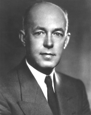 Portrait of Herbert O. Yardley