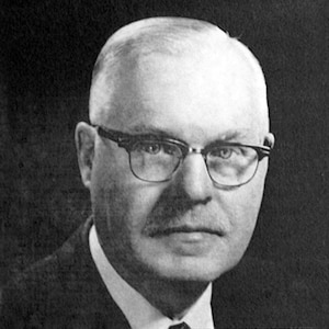 Portrait of Frank B. Rowlett