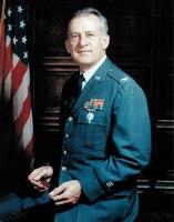 Portrait of Col Frank E. Herrelko, USAF