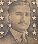 Sgt. Henry Nicholas Gunther, last American casualty in WWI