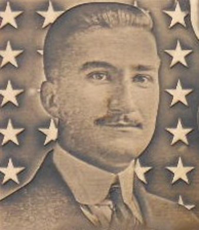 Sgt. Henry Nicholas Gunther, last American casualty in WWI