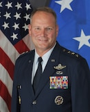 Lt Gen Jon Thomas