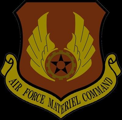 AFMC OCP emblem