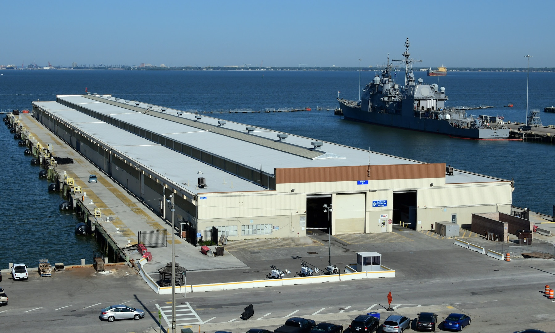 Spotlight On: DDNV support to 2018 Pacer Goose Sustainment