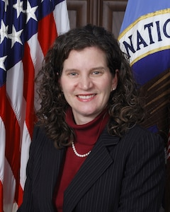 Portrait of Rebecca J. Richards, DISES, Director Civil Liberties and Privacy Office