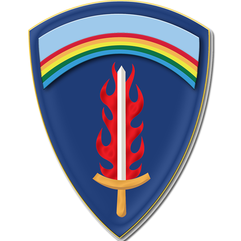 US Army Europe Crest