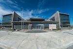 ICC Exterior