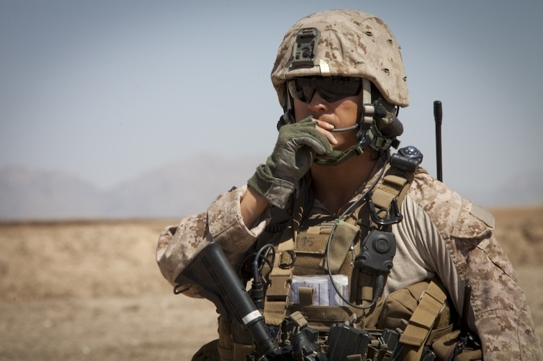 The Marine Corps released a request for information for a suite of hearing enhancement devices to help Marines communicate better and increase their lethality on the battlefield. Marine Corps Systems Command will assess industry's capability to provide devices that are compatible with Marine Corps radios and the Marine Corps Enhanced Combat Helmet.