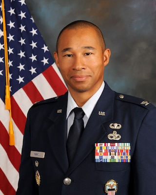 Air Force Col. Melvin Maxwell is the new DLA Troop Support Clothing and Textiles director, after onboarding in August. Maxwell previously served at the Pentagon as chief of the enterprise strategy and analysis branch under the deputy chief of staff at Air Force Headquarters in Washington, D.C.