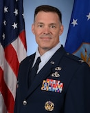 U.S. Air Force Col. William Sebren, 20th maintenance Group commander.