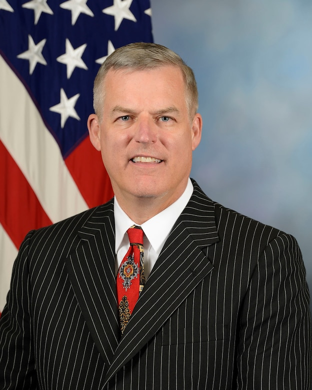James Anderson, DOD