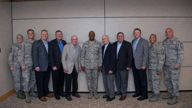 Senior Enlisted Statesman Forum