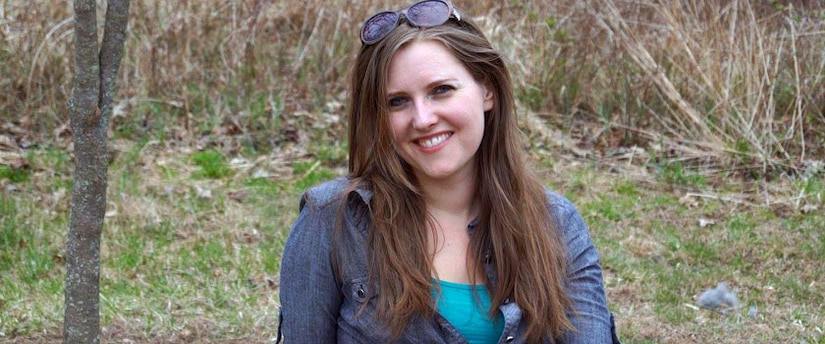 Portrait of Jennifer, NSA mathematician