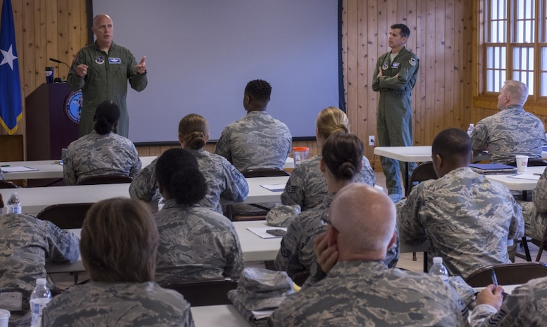 Florida Air National Guard offers new process to commission