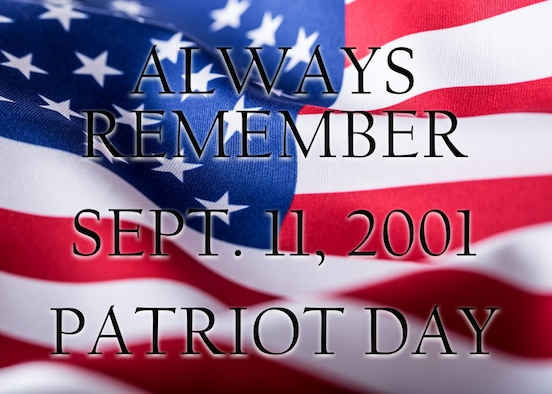 On Sept. 11, 2001, four orchestrated terror attacks occurred against the U.S. using passenger planes.   This event impacted many Americans, young and old. Even though most of today's Airmen were not in the Air Force or were children at the time, this event still influenced some of them to take the oath of enlistment and defend their country.