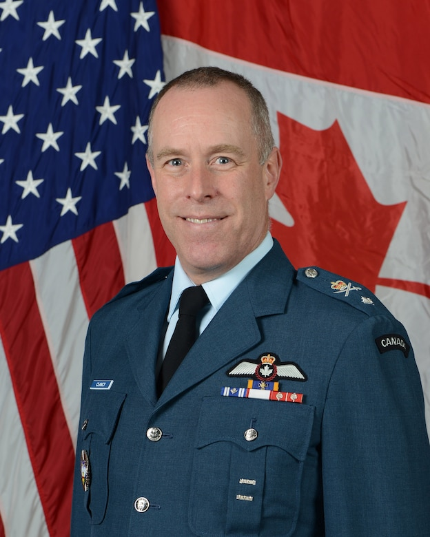 Brigadier General S.N. Clancy