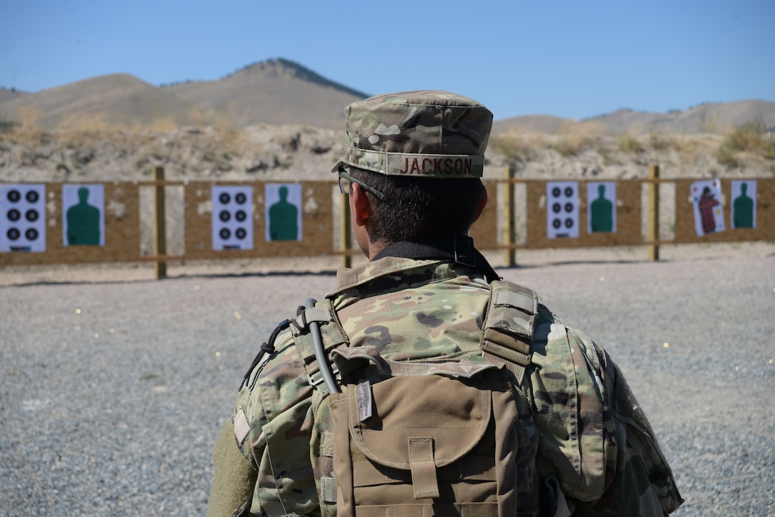 Airmen will be testing their skills in realistic weapon scenarios, simulated dismounted operations and combat endurance events as part of the 2018 Air force Defender Challenge.