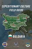 Bulgaria ECFG Cover