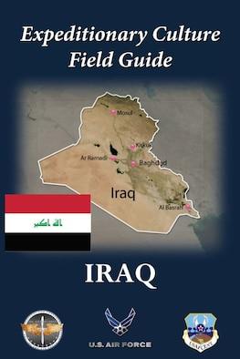 Iraq ECFG Cover