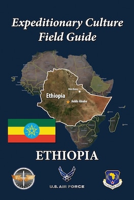 Ethiopia ECFG Cover