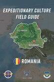 Romania ECFG Cover