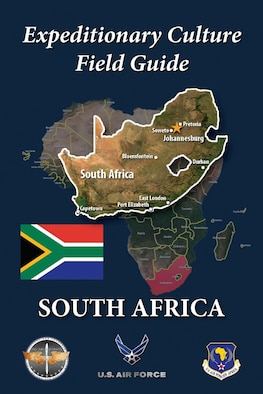 South Africa ECFG Cover