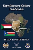 Sudan & South Sudan ECFG Cover