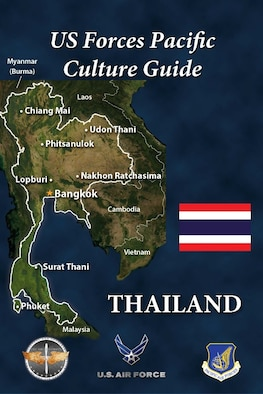 Thailand ECFG Cover