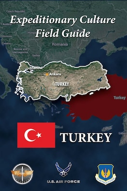 Turkey ECFG Cover