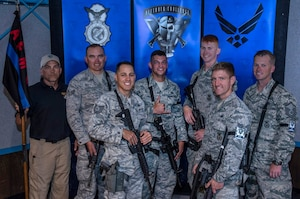 Air Force Materiel Command (AFMC) Defender Challenge Team