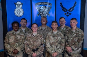 Air Force Global Strike Command (AFGSC) Defender Challenge Team