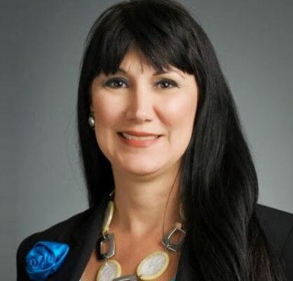 Dr. Irene Zoppi Rodriguez