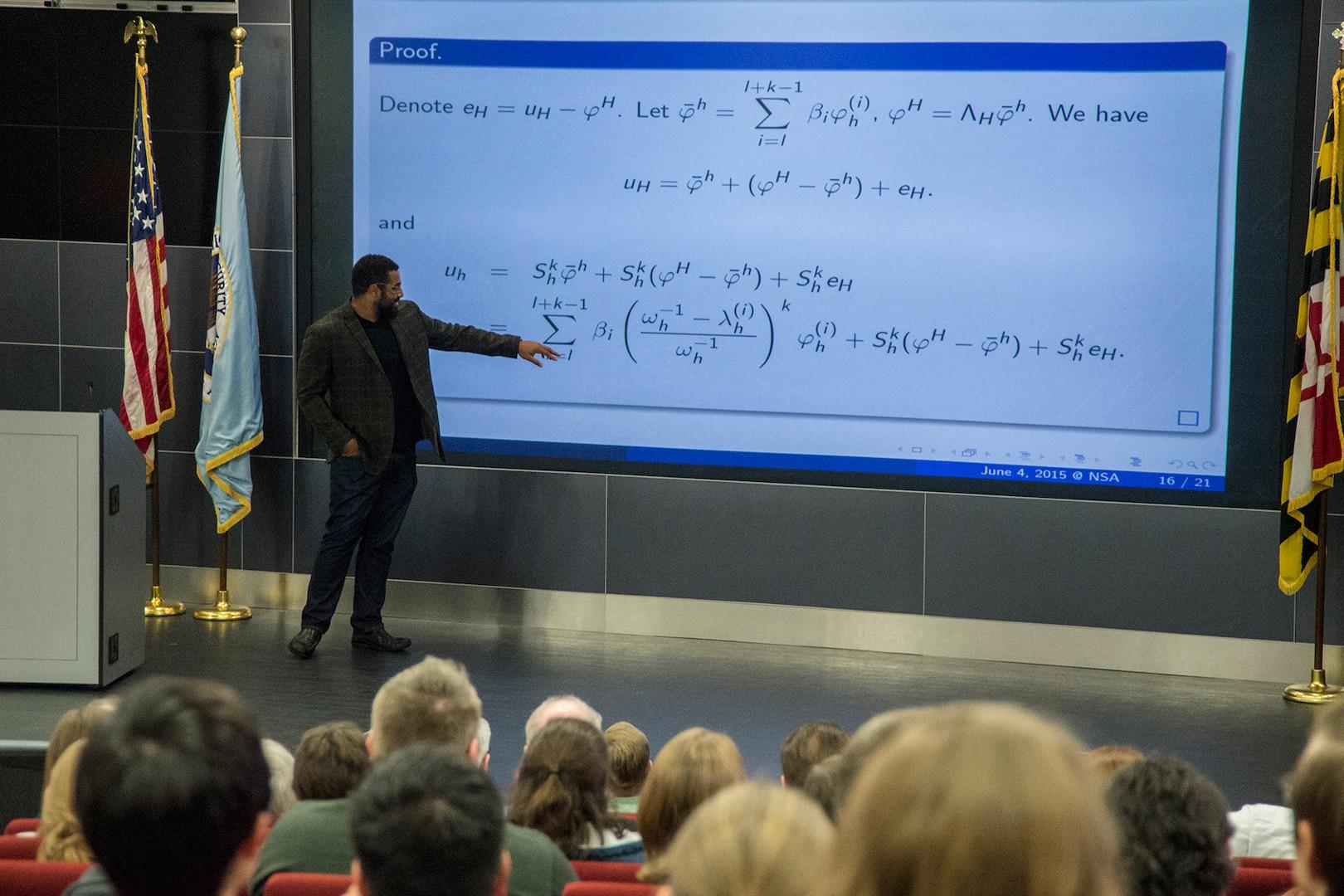 Urschel's paper is titled 'A Cascadic Multigrid Algorithm for Computing the Fiedler Vector of Graph Laplacians.'
