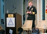 ADM Rogers Talks Teamwork at Cybersecurity Technology Summit in Washington
