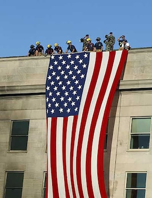 Today marks the 17th anniversary of the September 11 attacks. Here at Travis, we will be commemorating the event with a Patriot's Day ceremony at the wing's headquarters from 8:30 a.m. to 10:30 a.m.