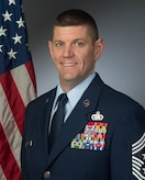 CMSgt Crowder Bio Photo