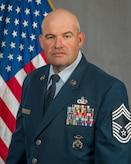 Chief Master Sergeant Robert C. Innis
